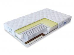 Купить Матрас «Multipocket Middle Memory 1»  Промтекс-Ориент