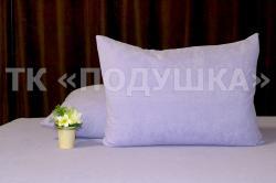 Купить фиолетовые махровые наволочки на молнии в Кемерово