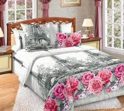 Купить постельное белье из бязи «Ностальжи 1» в Кемерово