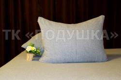 Купить серые махровые наволочки на молнии в Кемерово