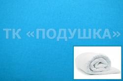 Купить бирюзовый трикотажный пододеяльник в Кемерово