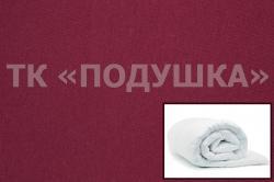 Купить бордовый трикотажный пододеяльник в Кемерово
