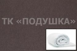 Купить коричневый трикотажный пододеяльник в Кемерово