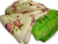 Купить Одеяло из холлофайбера (всесезонное)